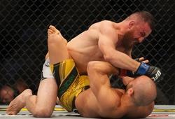 Kết quả UFC 266: Merab Dvalishvili lật kèo không tưởng trước Marlon Moraes