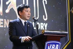 Những thách thức của bóng rổ Việt Nam dưới góc nhìn Phó Chủ tịch Lê Hoàng Anh