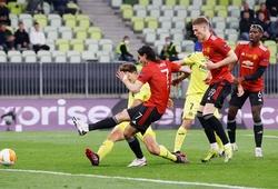 Lịch trực tiếp Bóng đá TV hôm nay 29/9: MU vs Villarreal