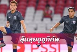 Tín hiệu đáng lo ngại của Thái Lan cho mục tiêu lật đổ Việt Nam ở AFF Cup 2020