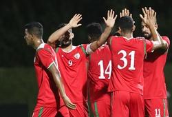 Đối thủ của Việt Nam thắng giao hữu đội xếp hạng 168 thế giới