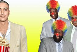 """Kyle Kuzma gọi huyền thoại NBA là """"chúa hề"""""""