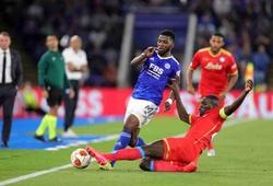 Lịch trực tiếp Bóng đá TV hôm nay 30/9: Legia Warsaw vs Leicester City