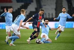 Lịch trực tiếp Bóng đá TV hôm nay 28/9: PSG vs Man City