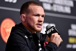 """Petr Yan mắng Sterling là """"thằng hèn"""", yêu cầu UFC tìm đối thủ ngay lập tức"""