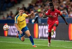 Nhận định, soi kèo Salzburg vs Lille, 02h00 ngày 30/09, Cúp C1