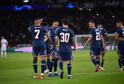 Kết quả PSG vs Man City, vòng bảng cúp C1