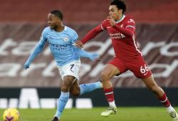 Lịch trực tiếp Bóng đá TV hôm nay 3/10: Liverpool vs Man City