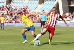 Lịch trực tiếp Bóng đá TV hôm nay 4/10: Girona vs Almeria