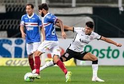 Lịch trực tiếp Bóng đá TV hôm nay 5/10: Corinthians vs Bahia