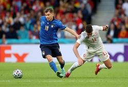 Lịch trực tiếp Bóng đá TV hôm nay 6/10: Italia vs Tây Ban Nha