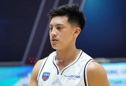 Vì sao trận mở màn cũng là trận đấu duy nhất của Chris Bùi cho Thang Long Warriors mùa này?