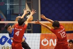 Những VĐV bóng chuyền nam Hạng A giữ vị trí quan trọng tại giải VĐQG
