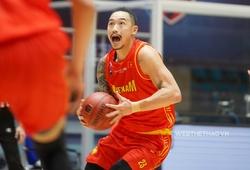 ĐT bóng rổ Việt Nam ra quân thuận lợi tại VBA Premier Bubble Games