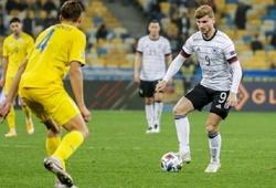 Lịch trực tiếp Bóng đá TV hôm nay 8/10: Đức vs Romania