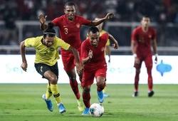 Link xem trực tiếp Indonesia vs Đài Loan, vòng loại Asian Cup 2023