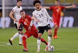 Lịch trực tiếp Bóng đá TV hôm nay 11/10: Bắc Macedonia vs Đức