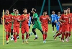 Link xem trực tiếp U22 Việt Nam vs U22 Tajikistan, giao hữu bóng đá 2021