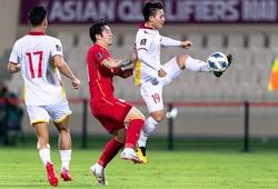 Lịch trực tiếp Bóng đá TV hôm nay 12/10: Oman vs Việt Nam