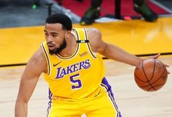 Tài năng trẻ Talen Horton Tucker lên bàn mổ: Los Angeles Lakers tiếp tục thiệt quân