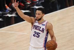Ben Simmons vượt qua kiểm tra y tế, sẵn sàng khoác áo Philadelphia 76ers?