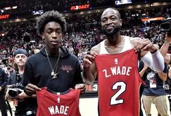 Con trai huyền thoại Dwyane Wade khởi đầu sự nghiệp bóng rổ tại G-League