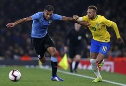Nhận định, soi kèo Brazil vs Uruguay, 07h30 ngày 15/10