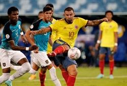 Nhận định, soi kèo Colombia vs Ecuador, 04h00 ngày 15/10