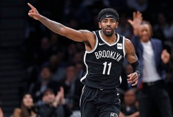 Bị Brooklyn Nets ép tiêm vaccine, Kyrie Irving liệu có giải nghệ?