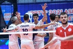 Foolad Sirjan giành chức vô địch giải bóng chuyền nam vô địch CLB châu Á 2021