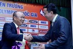 HLV Park Hang Seo được đảm bảo tương lai dù Việt Nam thua liểng xiểng ở vòng loại World Cup