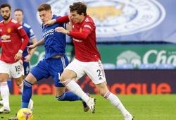 Nhận định bóng đá Leicester vs MU, Ngoại hạng Anh