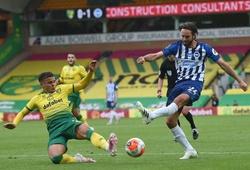 Nhận định bóng đá Norwich vs Brighton, Ngoại hạng Anh