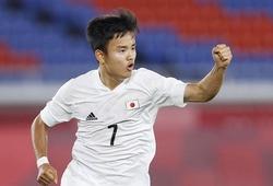"""Tuyển Việt Nam lỡ cơ hội đối đầu với """"sao trẻ"""" Real Madrid"""