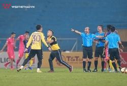 Trưởng ban Kỷ luật VFF tha thiết kêu gọi các CLB ở V.League giáo dục cầu thủ