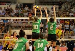 Hai giải bóng chuyền Việt Nam quan trọng trở lại vào cuối năm 2021