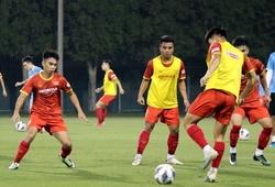 Trung Quốc rút lui, U22 Việt Nam tăng cơ hội vào vòng chung kết U23 châu Á 2022