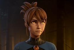Marci sẽ là hero tiếp theo của Dota 2, ra mắt vào mùa thu 2021