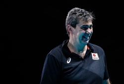 Nhật Bản bổ nhiệm những cái tên quen thuộc dẫn dắt ĐT bóng chuyền nam, nữ quốc gia