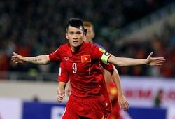 Top 5 cầu thủ ghi bàn hàng đầu cho tuyển Việt Nam: Lê Công Vinh giữ số 1