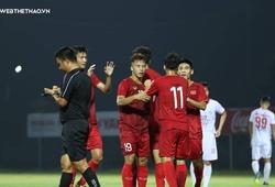 Lịch thi đấu vòng loại U23 châu Á 2022 của Việt Nam mới nhất