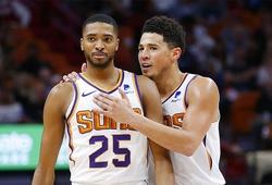 Hậu mùa giải vào NBA Finals, Phoenix Suns gia hạn 90 triệu đô với Mikal Bridges