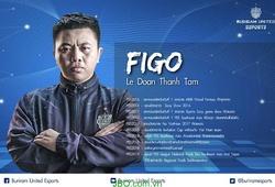 Tâm Figo nhận vé tham dự giải ESports Vô địch Thế giới 2021 thay Lê Hà Anh Tuấn