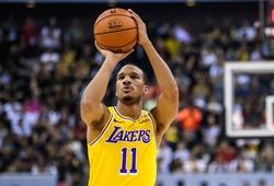 Golden State từ bỏ Avery Bradley, Los Angeles Lakers lập tức chớp cơ hội
