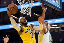 Nhận định NBA: LA Lakers vs Golden State Warriors (ngày 20/10, 09h00)