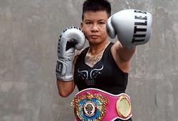 """Boxer Nguyễn Thị Thu Nhi: """"Tôi từng nghĩ bỏ cuộc, nhưng Boxing là đam mê"""""""
