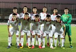 Đội hình U23 Việt Nam 2021: Danh sách, số áo cầu thủ dự vòng loại châu Á 2022