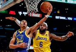 Xem trực tiếp LA Lakers vs Golden State Warriors hôm nay 20/10 trên kênh nào?