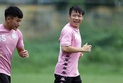 Tin chuyển nhượng V.League 2022: Hà Nội chia tay Tấn Tài, Samson cập bến TP. HCM