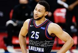 Ben Simmons bán biệt thự tại Philadelphia: Sẵn sàng chia tay 76ers?